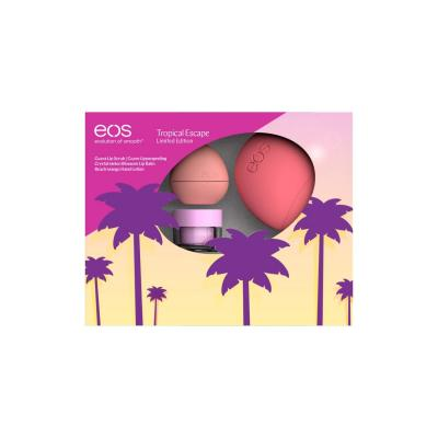 EOS Tropical Escape Collection
