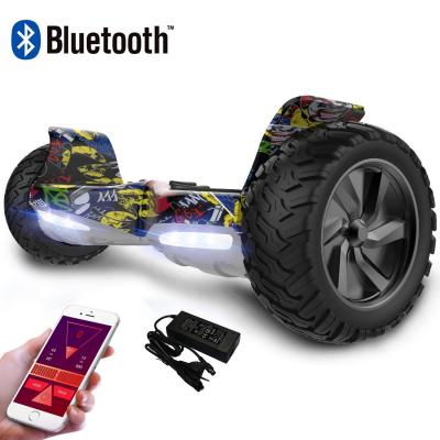 Rcb Hoverboard Scooter Elettrico